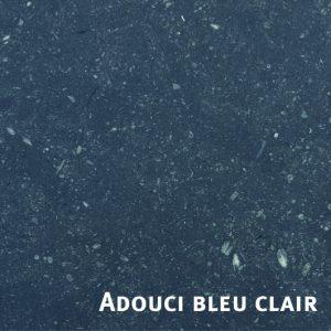 Adouci bleu clair