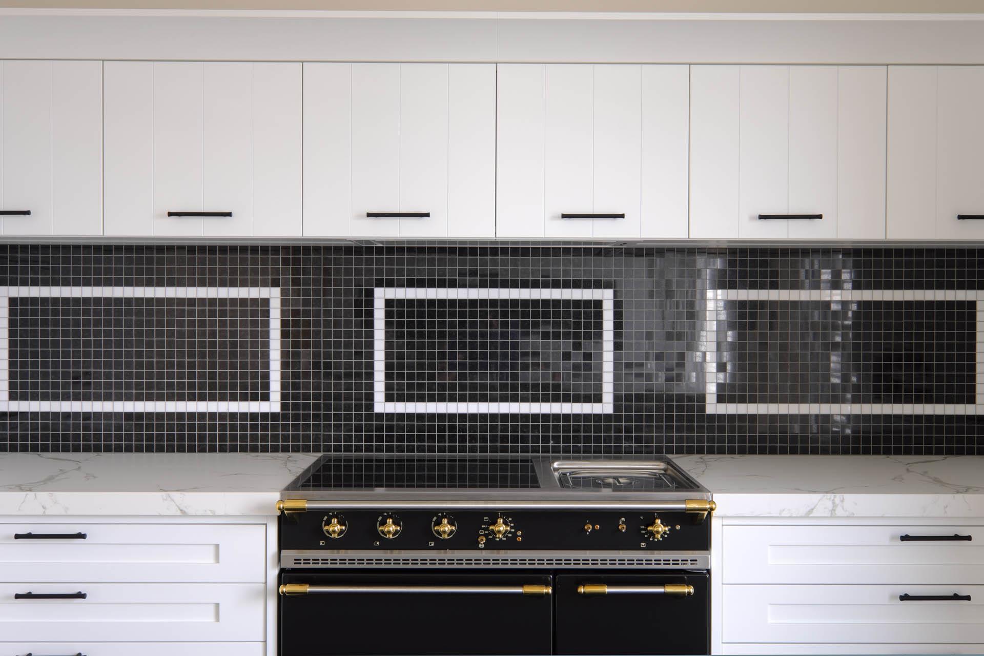 kücheninsel aus dekton aura  marmor radermacher