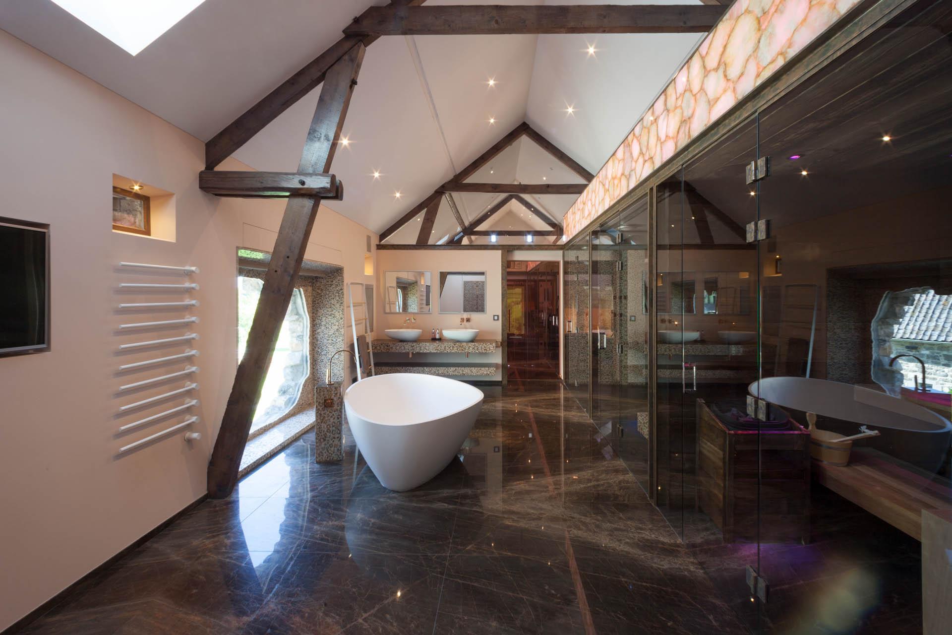 Design Badkamer Merken : Eigen huis en tuin kijkershuis badkamer designfliesen