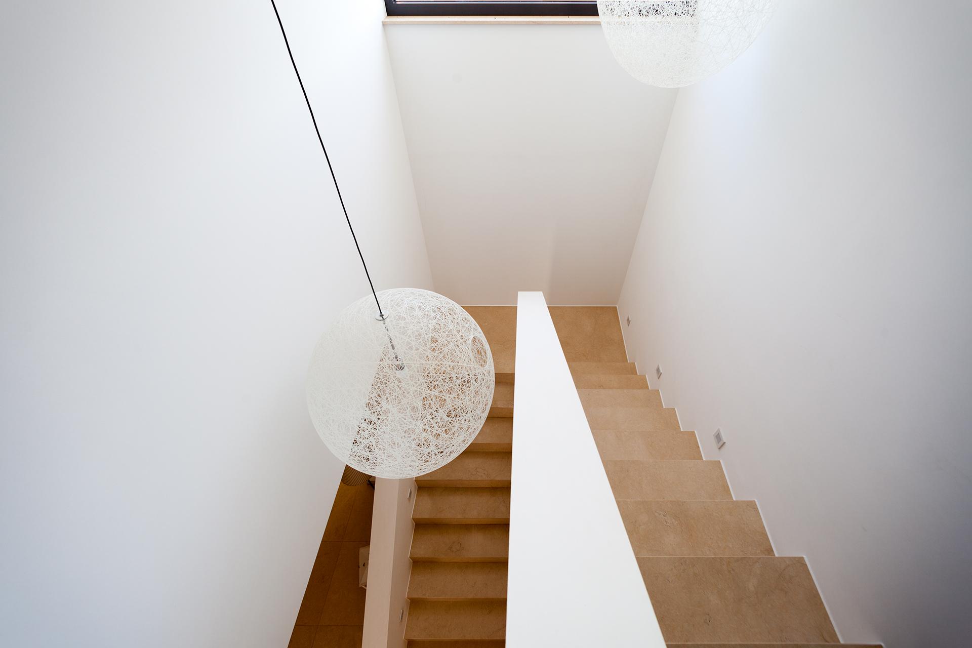 Treppen aus Naturstein von Marmor Radermacher