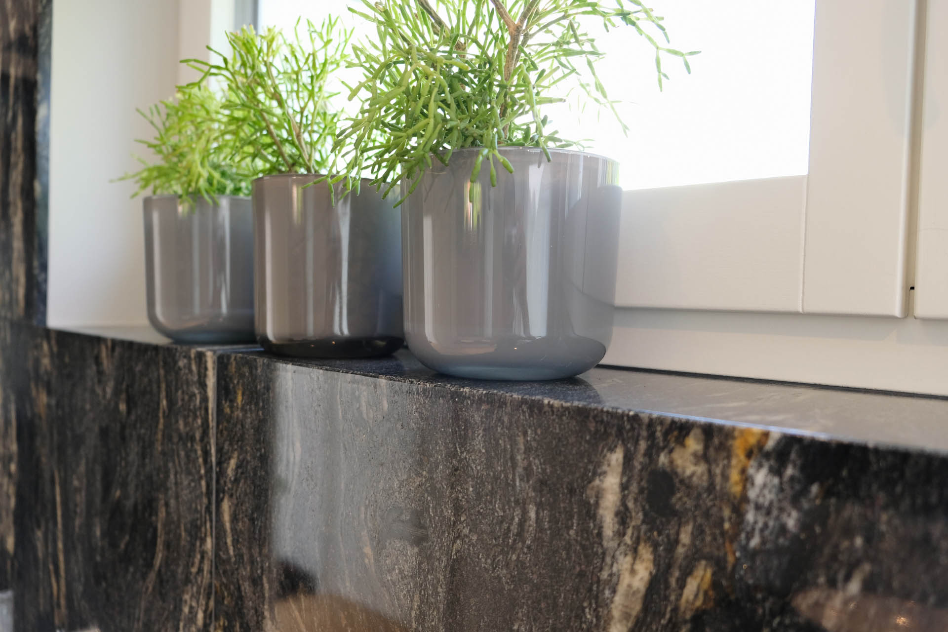 Individuelle Natursteinverkleidungen vom Baderbauer
