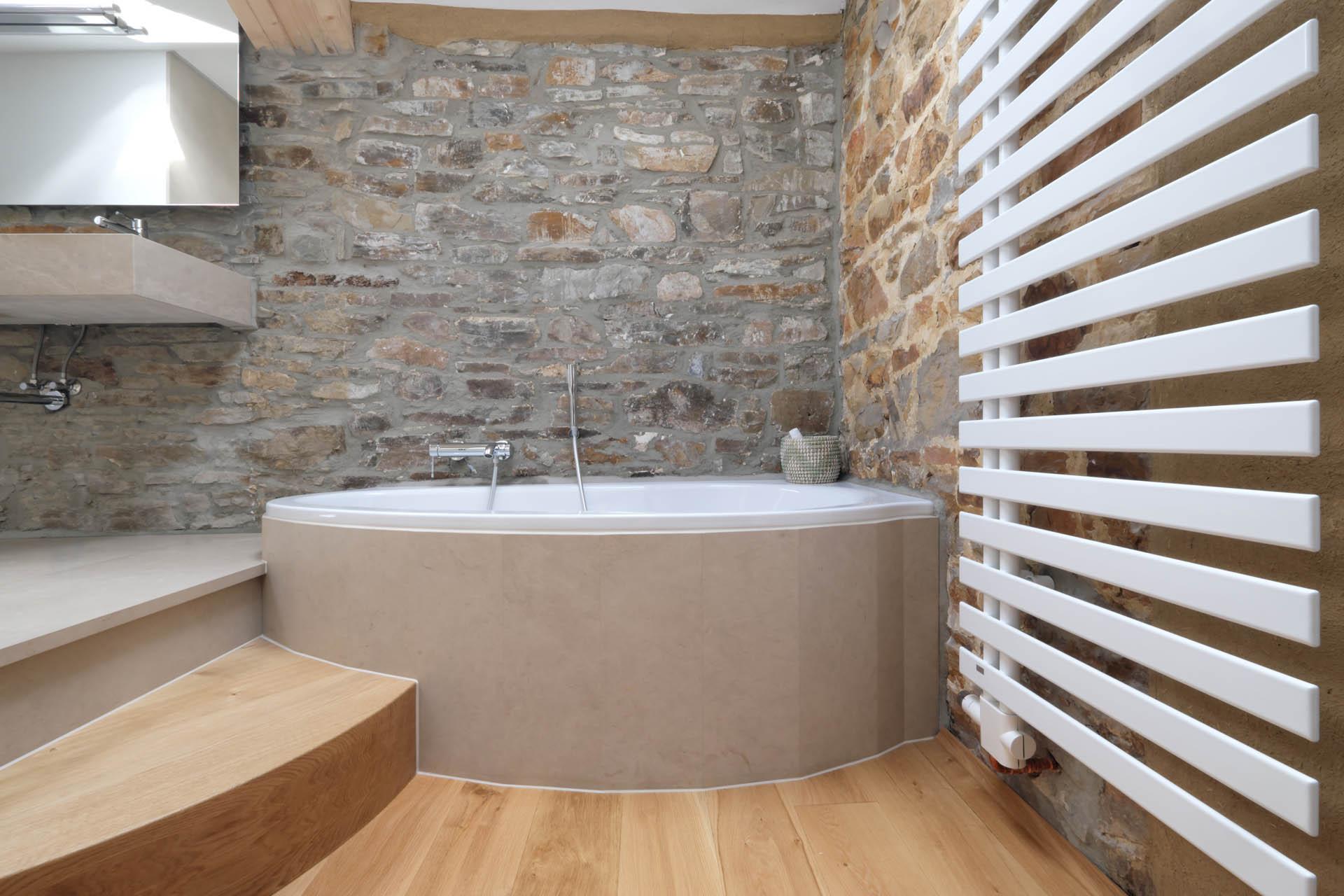 Badezimmergestaltung vom Bäderbauer Radermacher