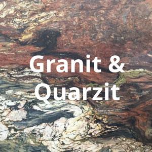 Granit-Quarzit